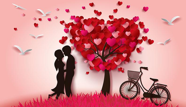 Bói tình yêu qua tên và ngày sinh của bạn và người ấy