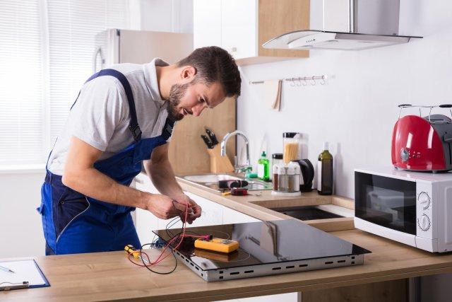 Xem ngày tốt đặt bếp theo tuổi gia chủ