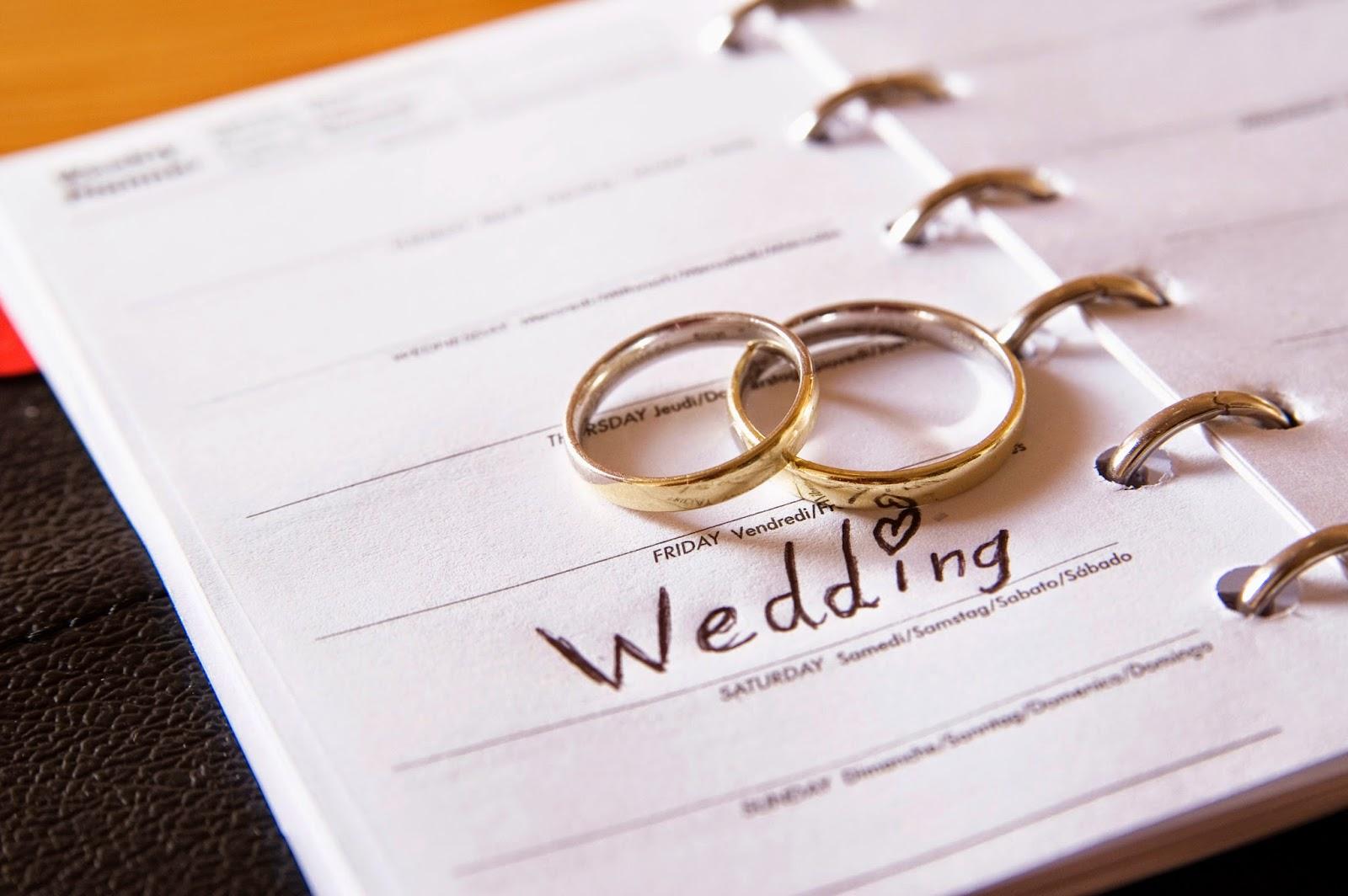 Xem ngày tốt kết hôn theo tuổi vợ chồng